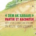 DEM AK XABAAR - présentation du livre