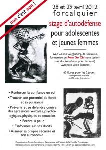 Affiche 5 FemDoChi