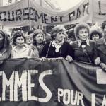 Maya Surduts, un féminisme de lutte