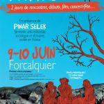 Turquie, femmes en lutte : rencontres à Forcalquier les 9 et 10 juin