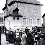 L'histoire oubliée de ces femmes qui, en 1905, ont gagné contre leur harceleur